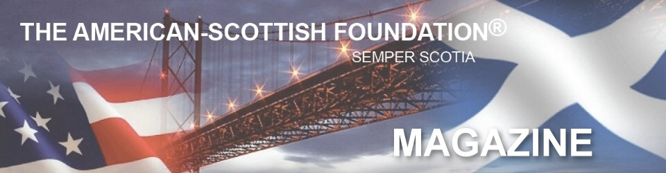 American-Scottish Foundation®