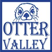 otter valley logo