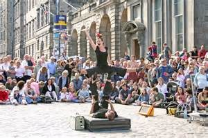 Edinburgh Festival 1