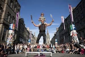 Edinburgh Festival 2