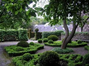 dunbar garden
