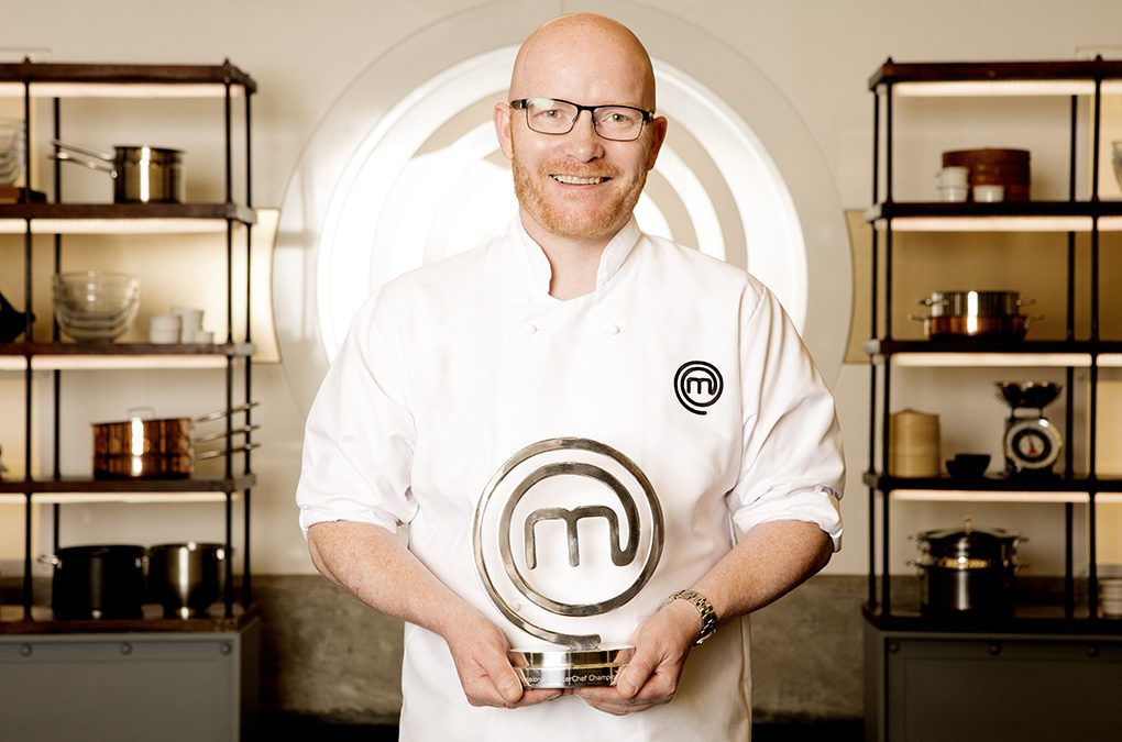 Gary Maclean – Inspiration – On Line Cooking Class!