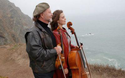 "Alasdair Fraser & Natalie Haas: ""Highlander's Farewell"""