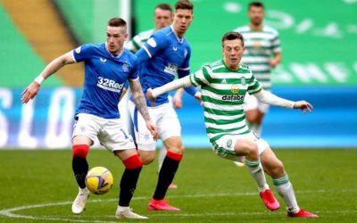 Scottish Sport – Old Firm Review