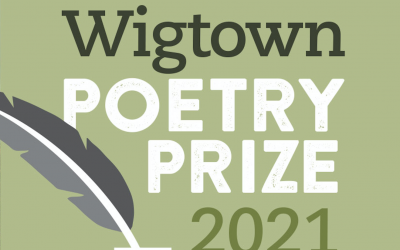 Wigtown Poetry Prize 2021