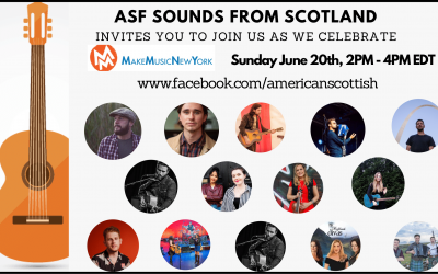Sounds From Scotland – Make Music New York