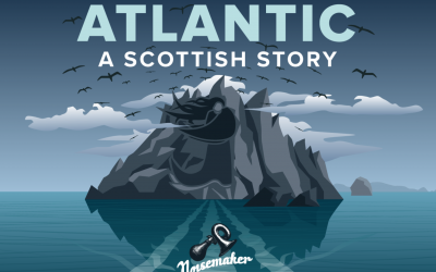 Atlantic: A Scottish Story