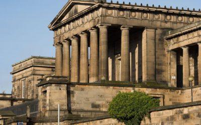New National Centre for Music in Edinburgh