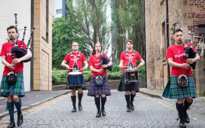 Piping Live Festival
