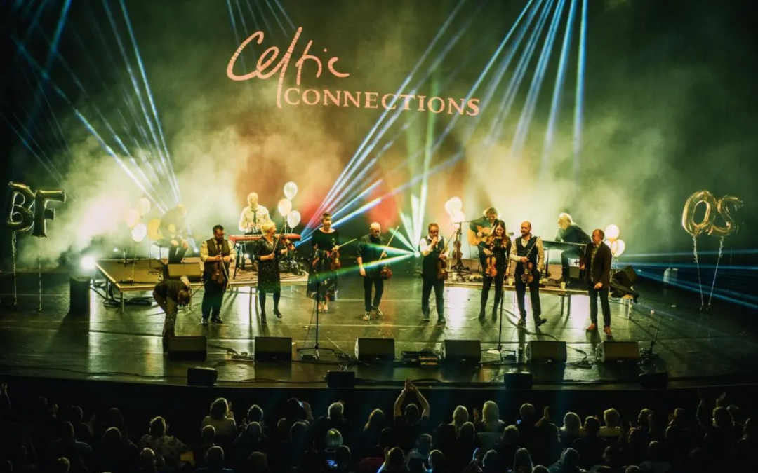 Celtic Connections 2022